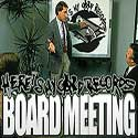 Board Meeting Cover