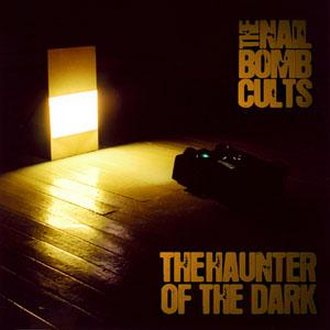 Haunter of the Dark LP Cover