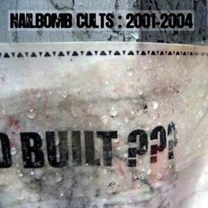 Built??? 2001-2004 Cover