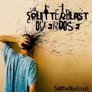 Splitterblast Overdose Cover