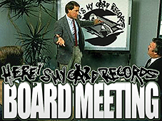 Board Meeting 1 Cover